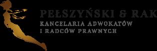 Kancelaria Adwokacka Pełszyński & Rak w Chorzowie