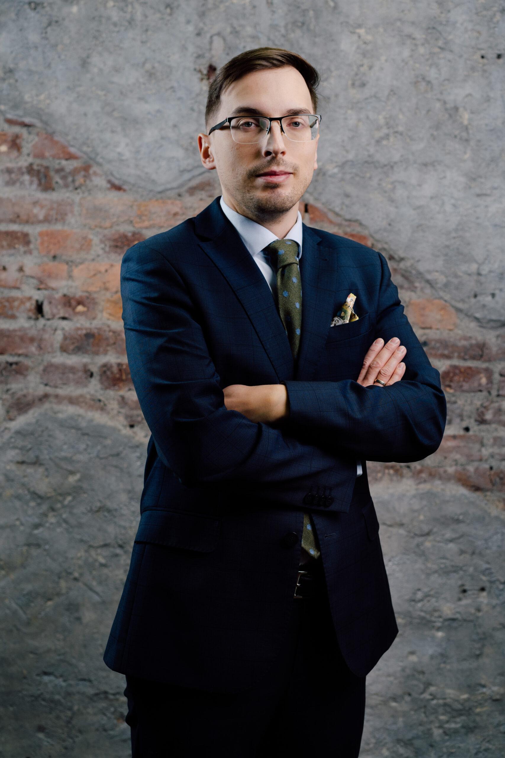 Andrzej Hajdas