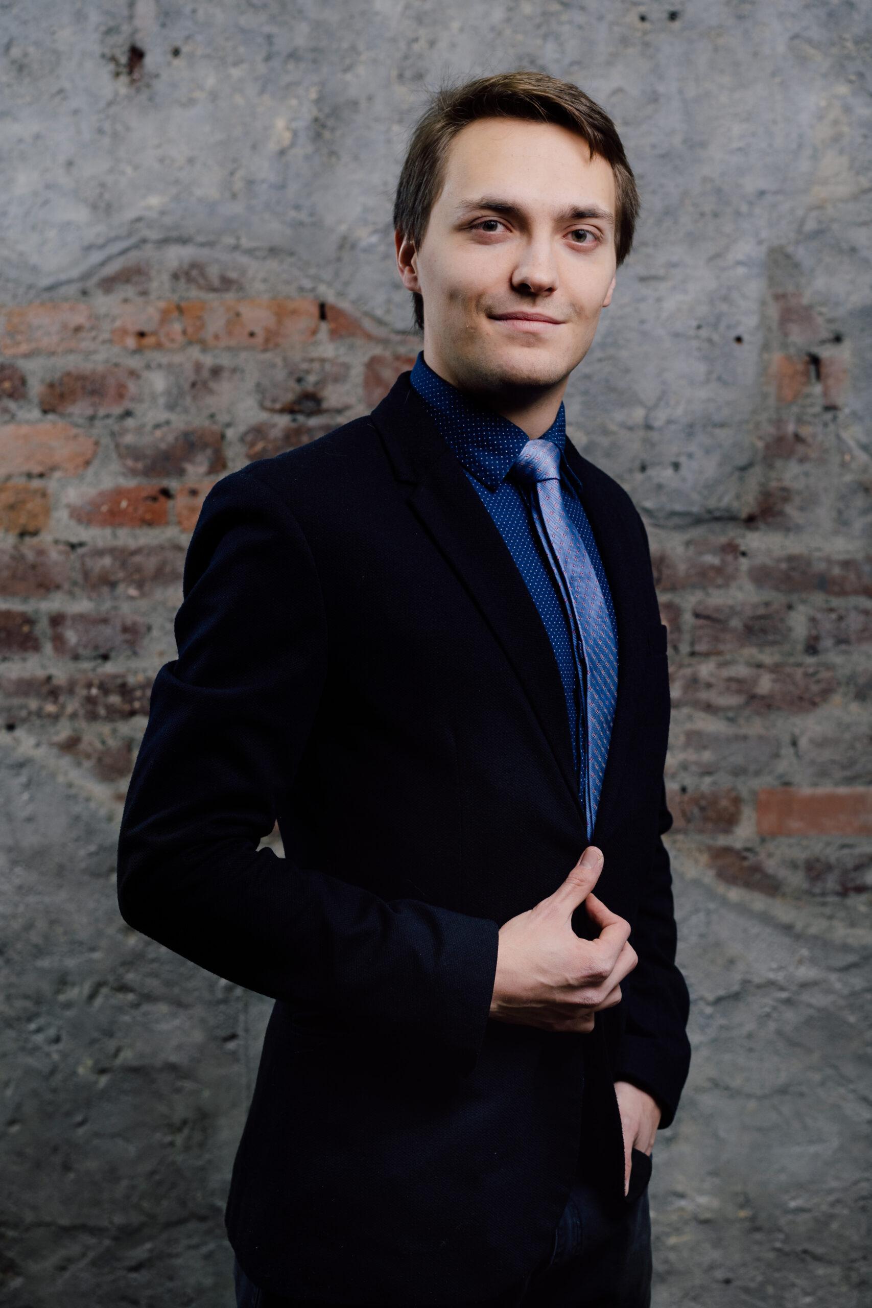 Patryk Przyjemski