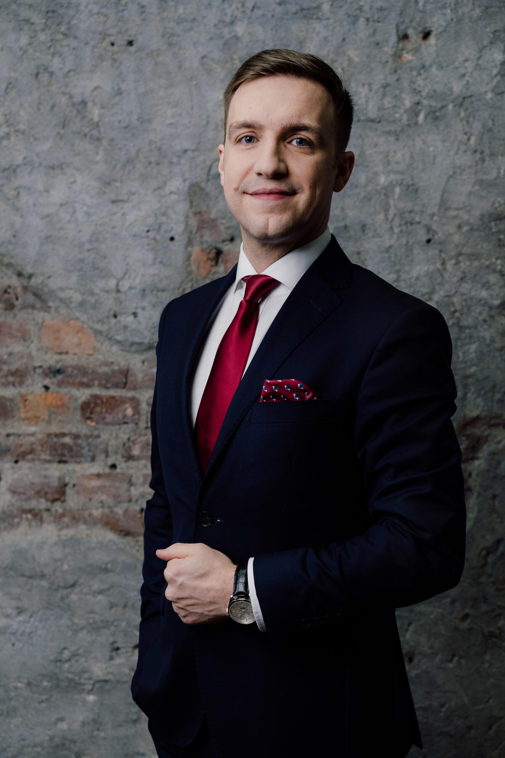 Bartosz Szaleniec