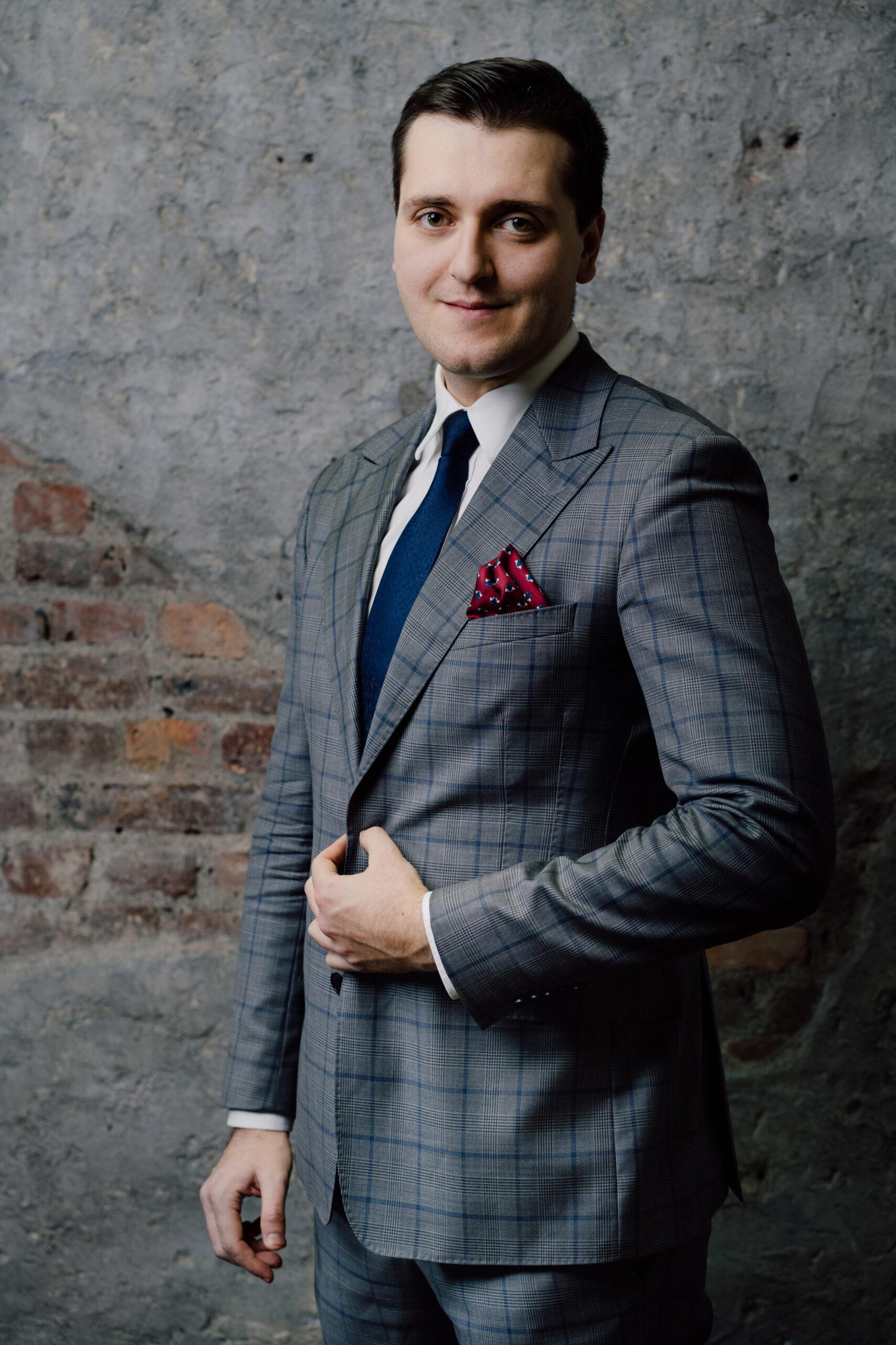 Piotr Kochanecki