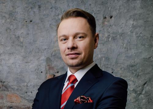 Michał Pełszyński
